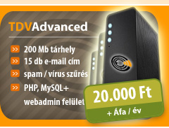 TDV Advanced